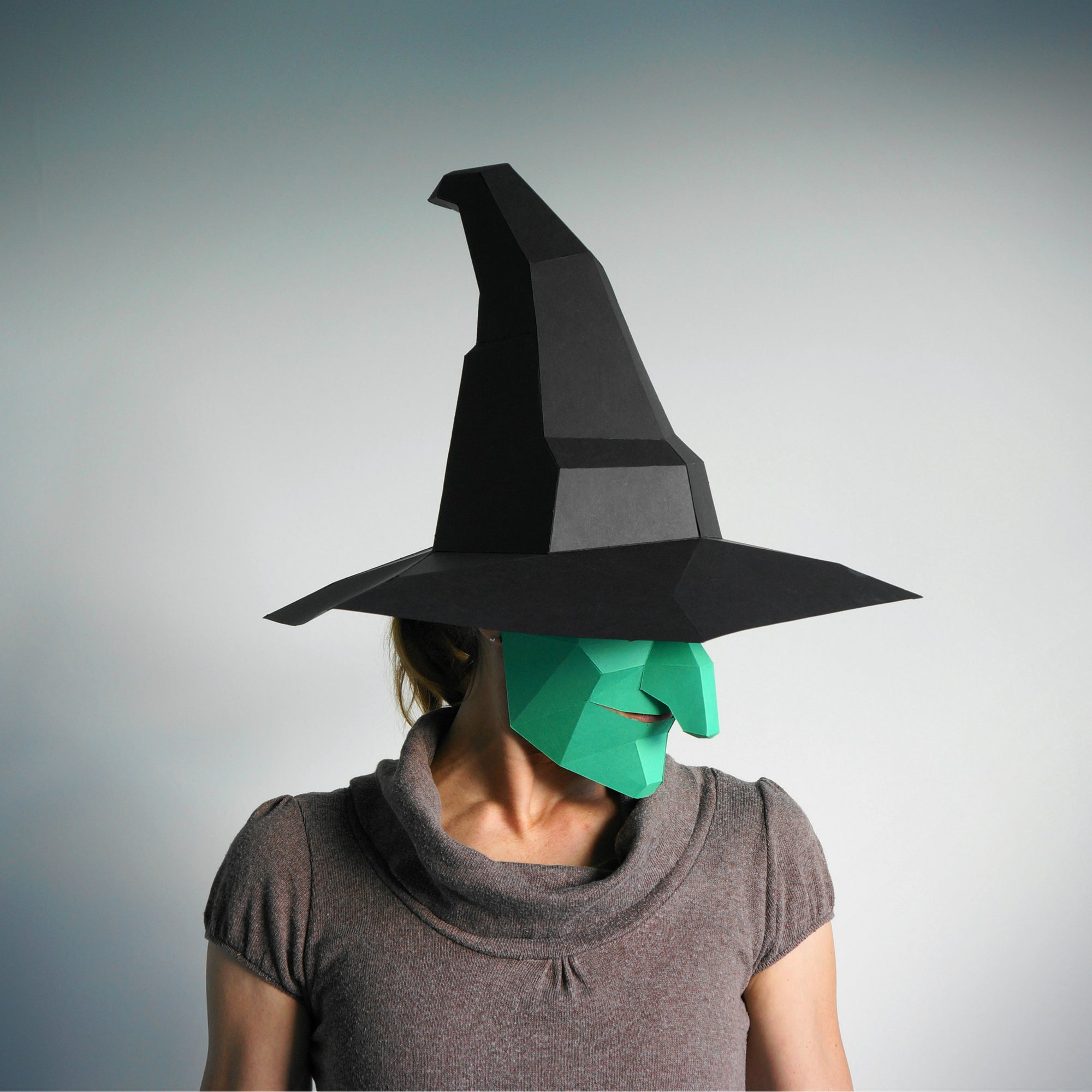 Magic Hat - For witches wizards and those of a magical disposition - Wintercroft - & Magic Hat - For witches wizards and those of a magical disposition ...