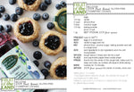 Fruit Spread Thumbprint Cookie - Gluten Free
