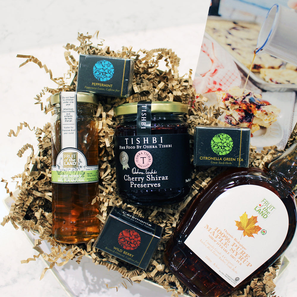 Corporate Gift Baskets & Boxes