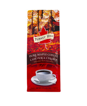 Turkey Hill Maple Coffee