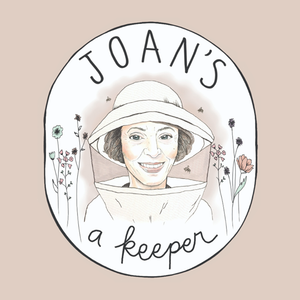 Joan's a Keeper Lemon Poppyseed Handmade Soap