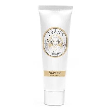 Bee Nurtured Hand Cream