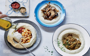 Shuk: From Market to Table, the Heart of Israeli Home ~ Cookbook