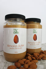 Almond Butter case of 12