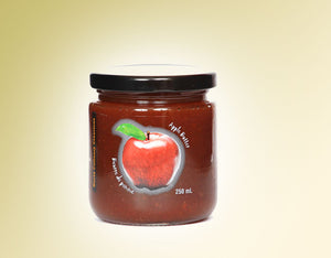 Kurtz Apple butter Sauce