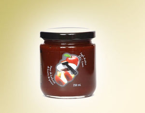 Kurtz Apple butter BBQ Sauce