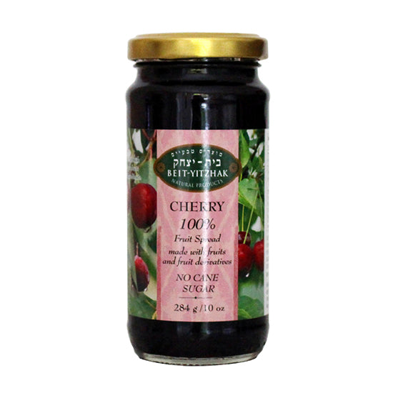 Load image into Gallery viewer, Beit Yitzhak 100% Fruit Spreads - Cherry