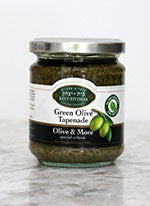Green Olive