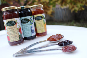 Beit Yitzhak 100% Fruit Spreads - Apricot
