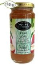 Beit Yitzhak 100% Fruit Spreads - Pear