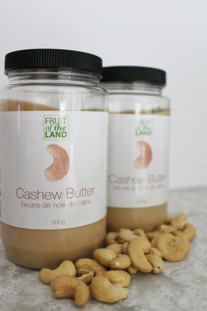 Cashew Butter case of 12