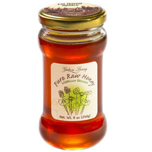 Ein Harod's Pure Raw Honey - Wildflower Blossom