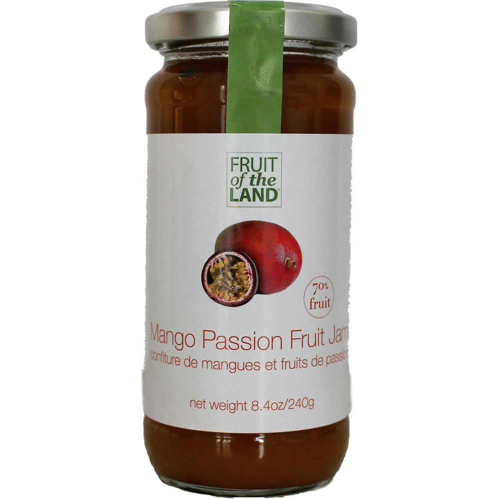 Fruit of the Land - Mango Passion Fruit