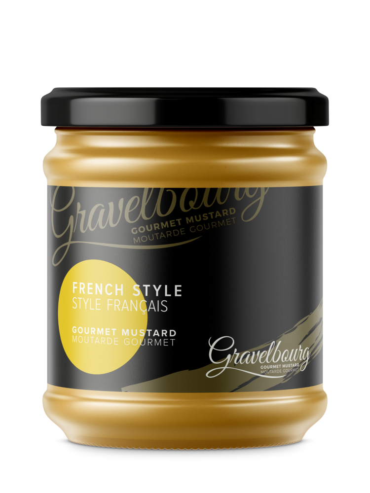Load image into Gallery viewer, Gravelbourg French Style Mustard