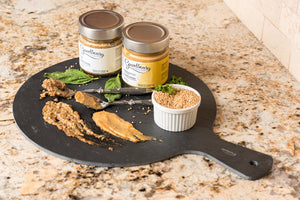 Load image into Gallery viewer, Gravelbourg Jalapeno Style Gourmet Mustard