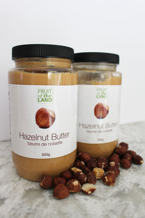 Load image into Gallery viewer, Hazelnut Butter case of 12