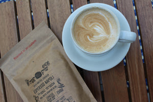 Coffee Roasters from Shuk