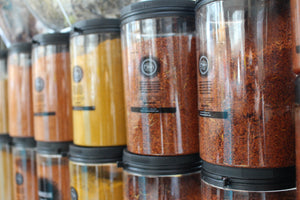 Shuk Spices from Rosemary's Spices! - small jars
