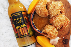 Kurtz Mango Garlic Dressing