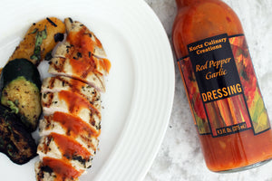 Load image into Gallery viewer, Kurtz Red Pepper Garlic Dressing