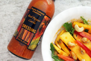 Kurtz Red Pepper Garlic Dressing