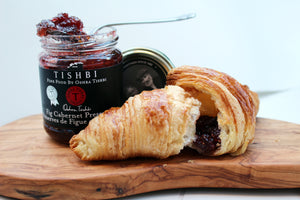 Tishbi Fig Cabernet Wine & Fruit Preserve