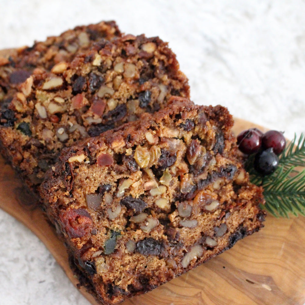 Load image into Gallery viewer, Fruit of the Land Fruit Cake