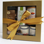 Gold Elegance Signature Gift Box