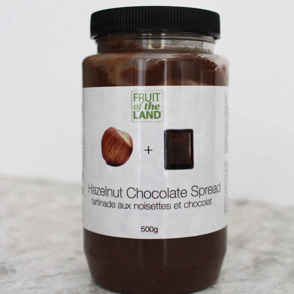 Load image into Gallery viewer, Hazelnut Chocolate Spread