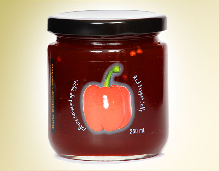 Kurtz Red Pepper Jelly