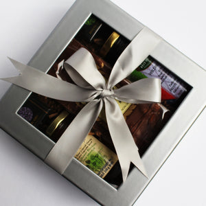 Hanukkah Sweet Sensations Kosher Gift Box