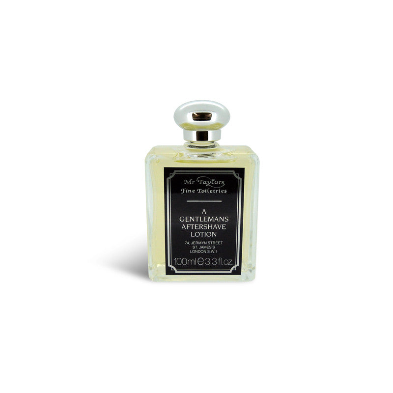Taylor of Old Bond Street Mr Taylor After Shave Lotion 100ml - Cyril R. Salter