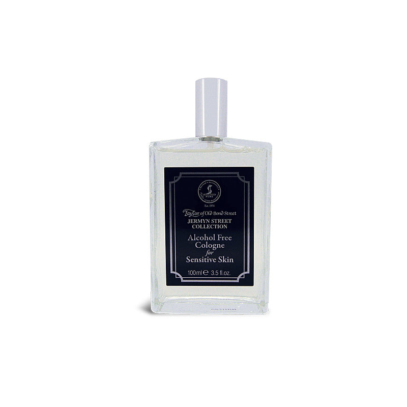 Taylor of Old Bond Street Jermyn Street Collection Cologne 100ml - Cyril R. Salter
