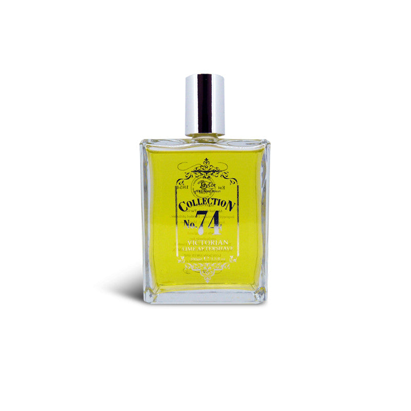 Taylor of Old Bond Street No. 74 Victorian Lime Fragrance - Cyril R. Salter