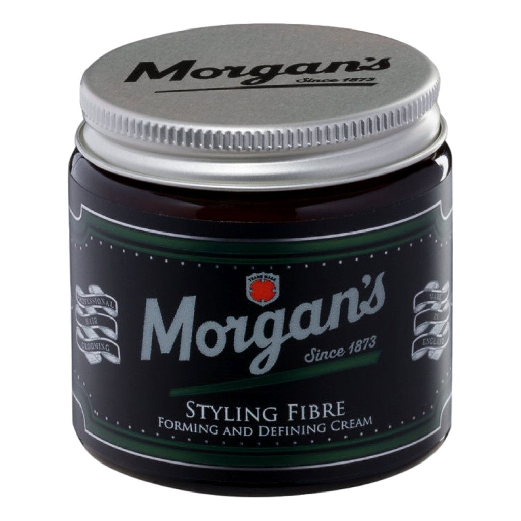 Morgan's Styling Fibre 120ml - Cyril R. Salter | Trade Suppliers of Gentlemen's Grooming Products
