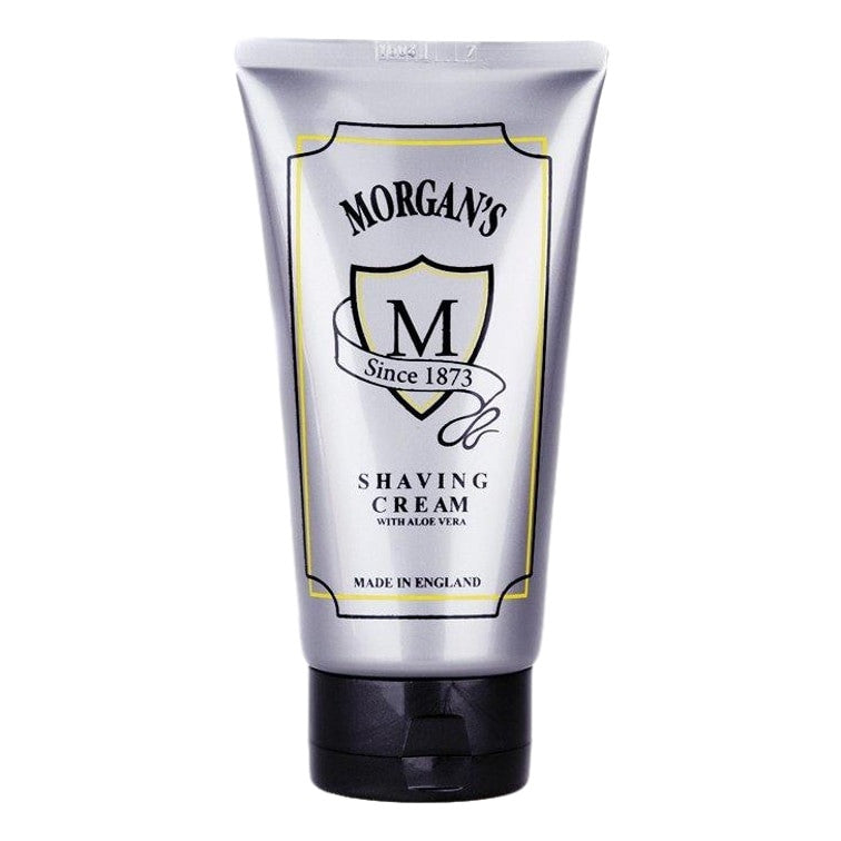 Morgan's Shaving Cream 150ml - Cyril R. Salter