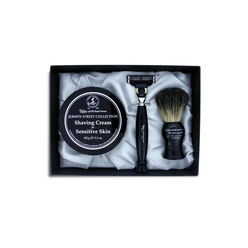 Taylor of Old Bond Street No.74 Jermyn Street Collection Satin Lined Gift Box - Cyril R. Salter