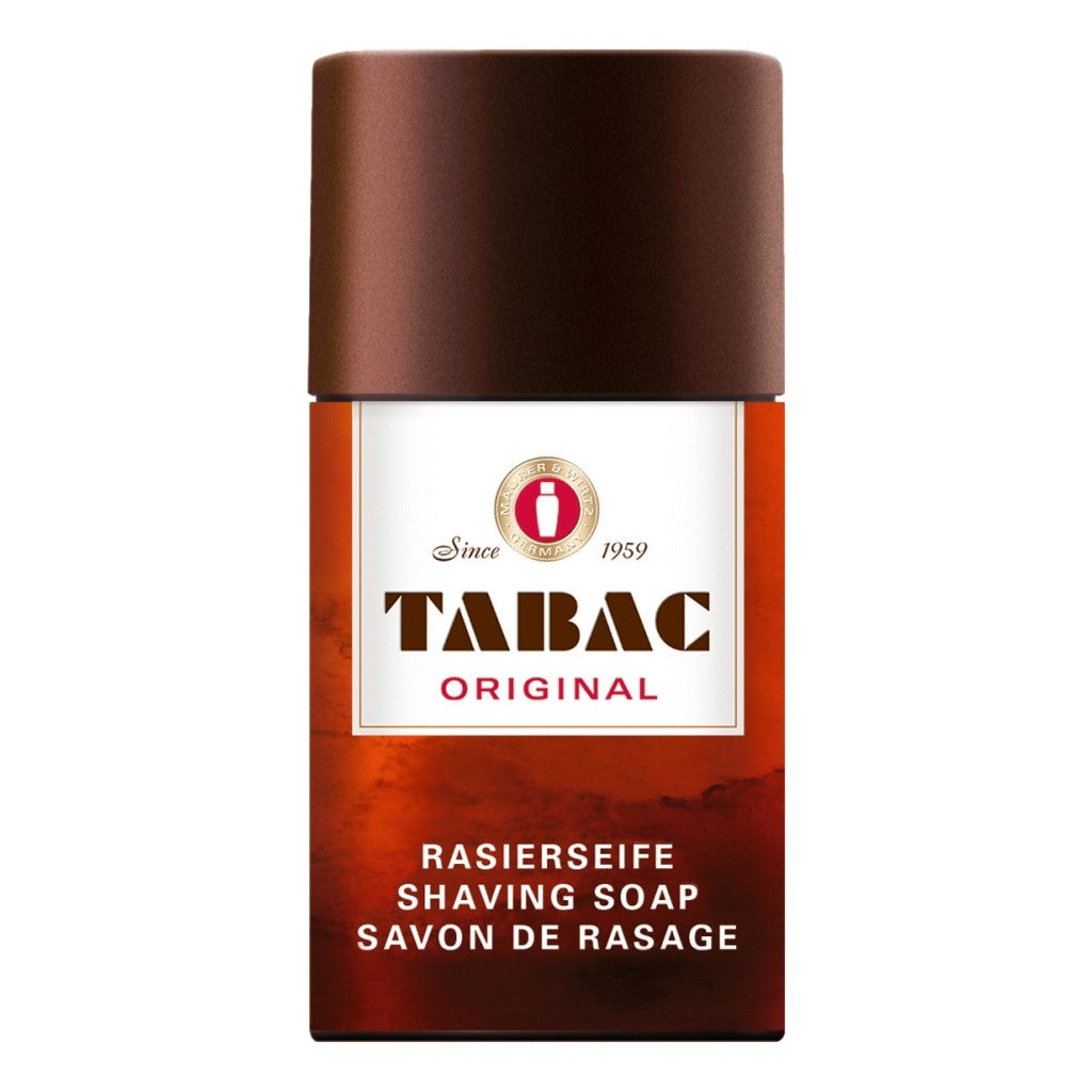 Tabac Original Shaving Soap Stick 100g - Cyril R. Salter