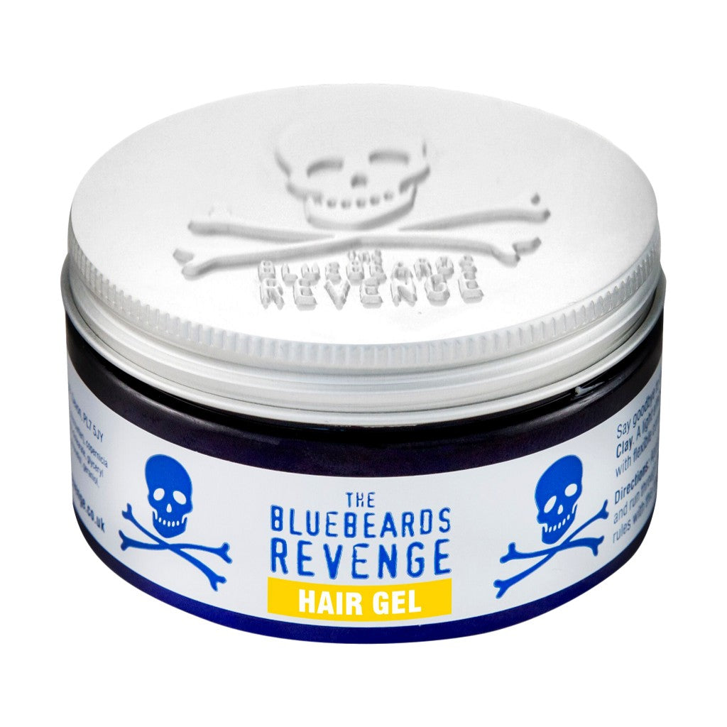 The Bluebeards Revenge Hair Gel (100ml) - Cyril R. Salter