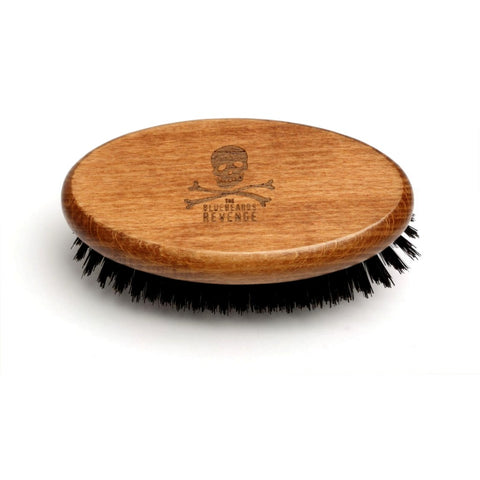 The Bluebeards Revenge Military Brush - Cyril R. Salter | Trade Suppliers of Luxury Grooming Products