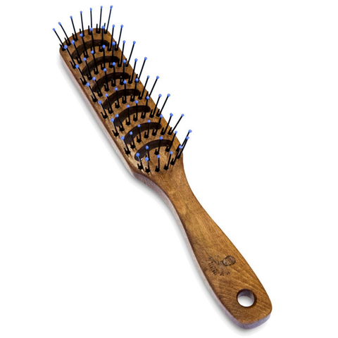 The Bluebeards Revenge Vent Brush - Cyril R. Salter | Trade Suppliers of Luxury Grooming Products