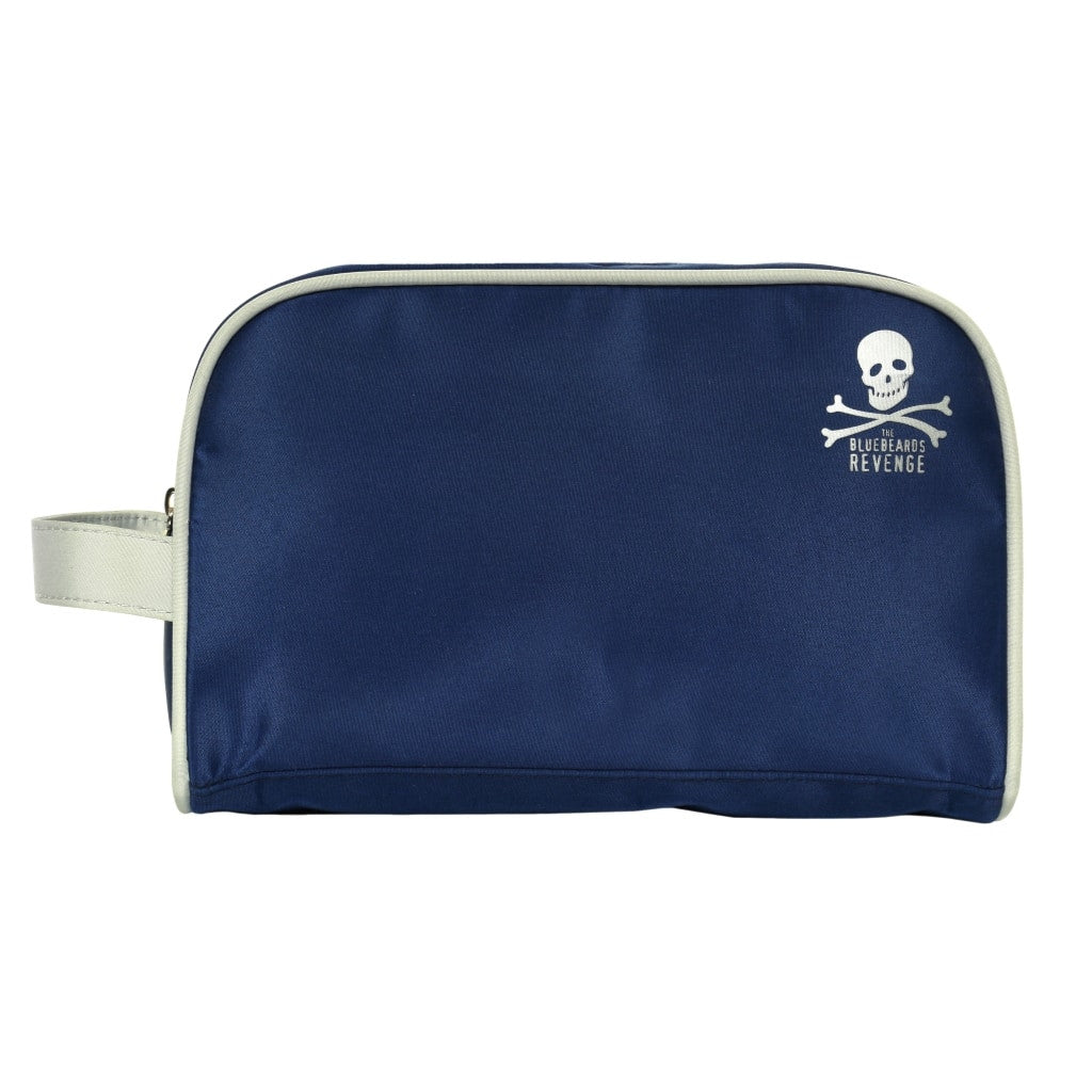 The Bluebeards Revenge Travel Washbag - Cyril R. Salter