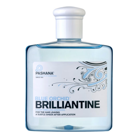 Pashana Blue Orchid Brilliantine 250ml - Cyril R. Salter