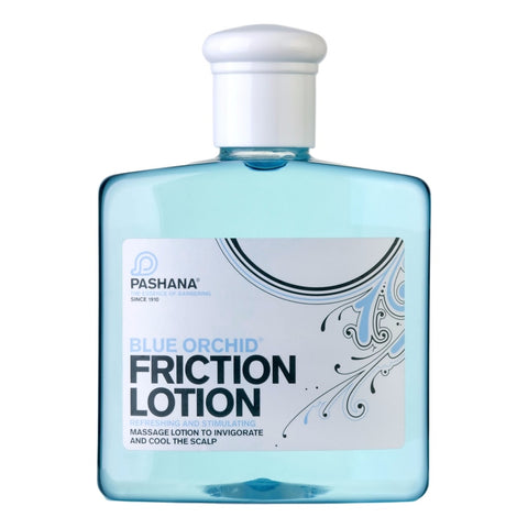 Pashana Blue Orchid Friction Lotion - Cyril R. Salter