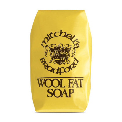 Mitchell's Original Wool Fat Soap - Cyril R. Salter