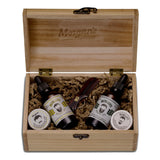 Morgan's Beard Oil Combo Chest - Cyril R. Salter | Trade Suppliers of Gentlemen's Grooming Products