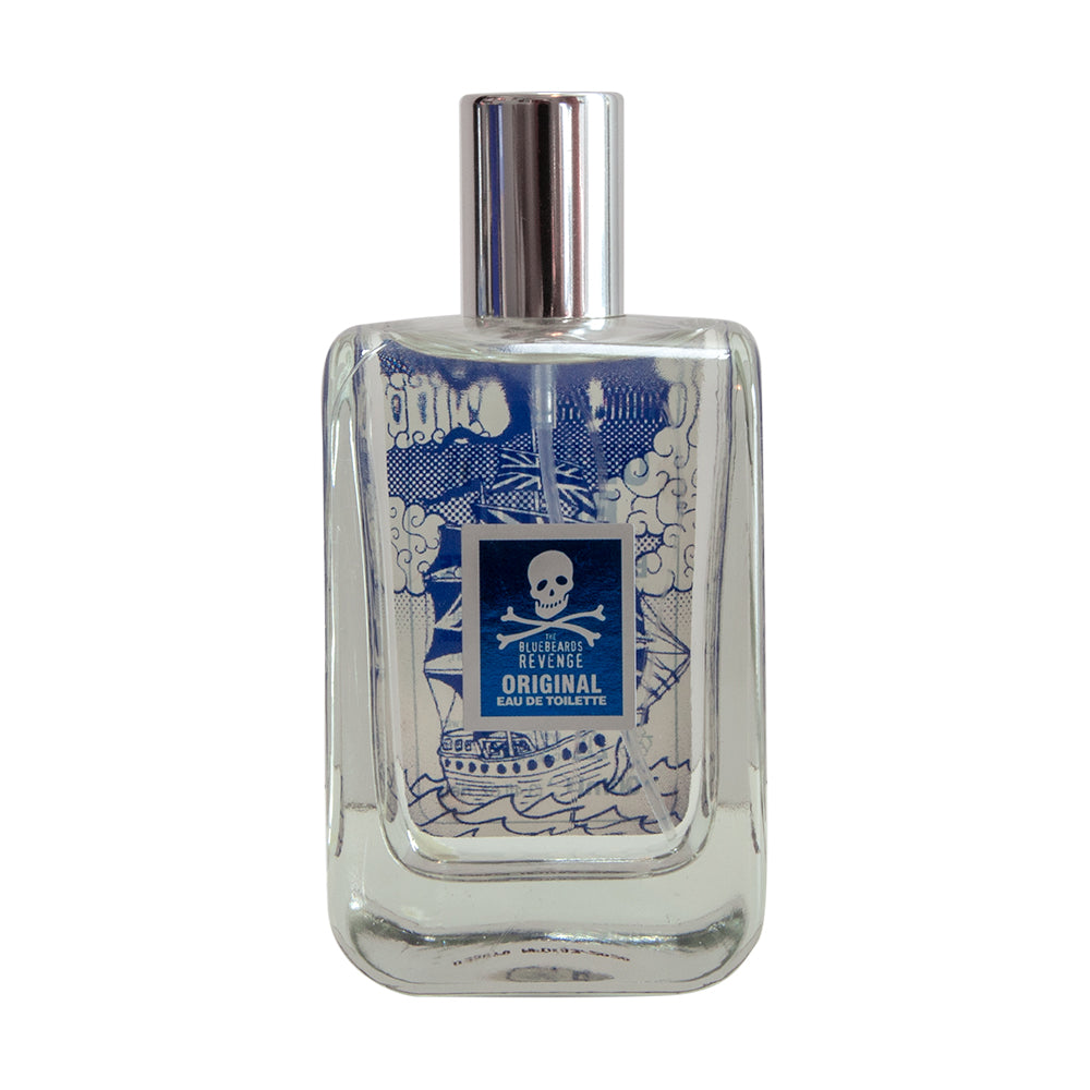 The Bluebeards Revenge Original Blend Eau De Toilette 100ml - Cyril R. Salter