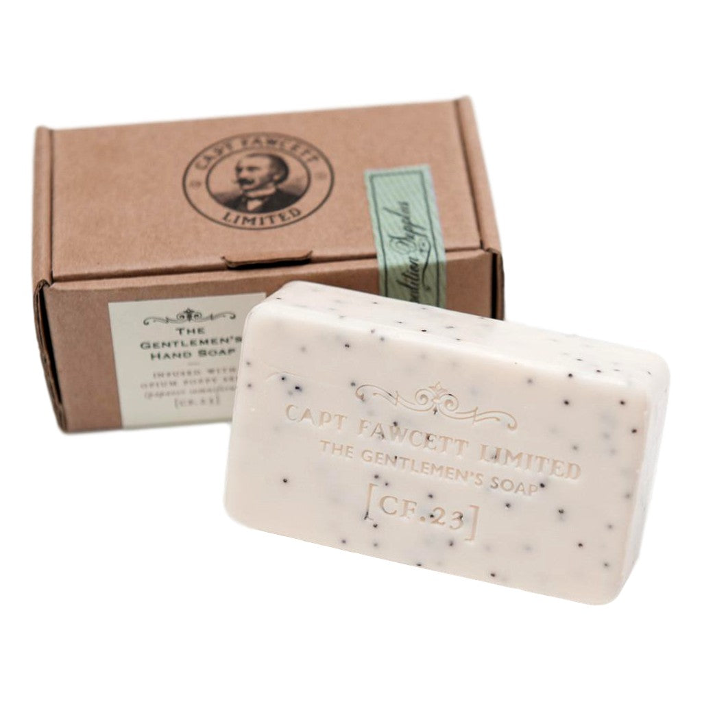 Captain Fawcett's The Gentleman's Soap (CF.23)
