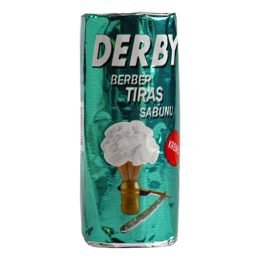 Derby Shaving Stick 75g - Cyril R. Salter | Trade Suppliers of Luxury Grooming Products