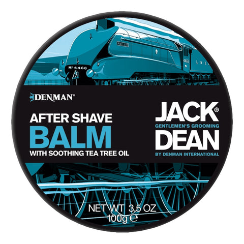Jack Dean Aftershave Balm 100g - Cyril R. Salter